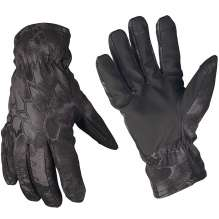 Gants softshell THINSULATE™