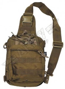 Shoulder bag, Molle