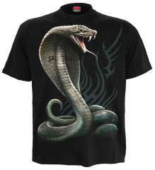 T-shirt SERPENT TATTOO