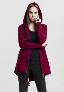 Ladies Sweat Parka Isabella