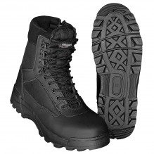 Botas tácticas Tactical Zipper