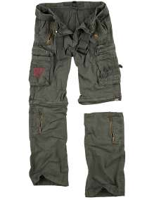 Pantalon militar Royal OUTBACK ZIP OFF