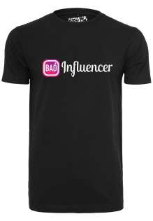 T-shirt Bad Influencer