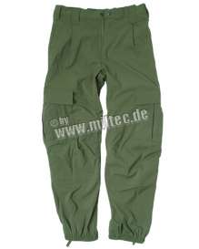 Pantalon de softshell Level 5