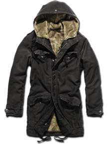 Girls Haley Parka