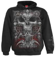 Sudadera con capucha SANDS OF DEATH