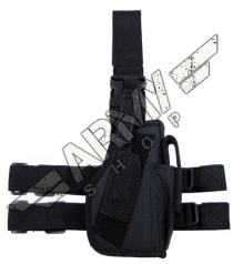 Tactical holster - leg / belt