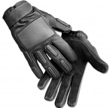 Guantes de cuero - Tactical Gloves SEC