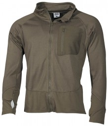 Chaqueta interior US MFH Tactical