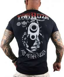 Yakuza Blow It Out T-Shirt