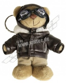 KEY RING TEDDY PILOT