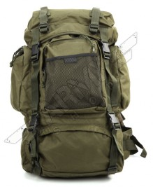 Mochila militar Tactical Backpack 55L - grande