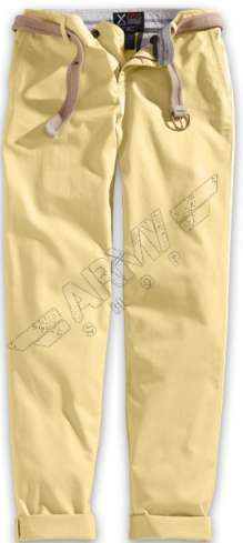 XYLONTUM CHINO TROUSERS Woman