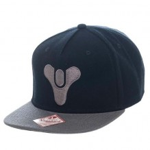 Gorra de visera - SNAPBACK WITH EMBROIDED LOGO