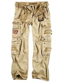 Pantalon militar Royal Traveler Premium