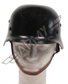 Casco aleman WW2.