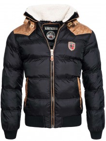 Chaqueta de invierno Geographical Norway Alenou