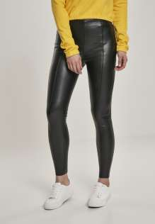 Leggings mujer Faux Leather Skinny