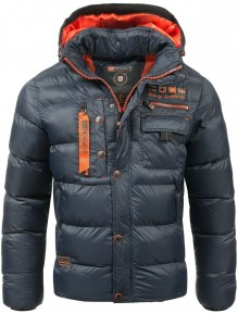 Chaqueta de invierno Geographical Norway Citernier