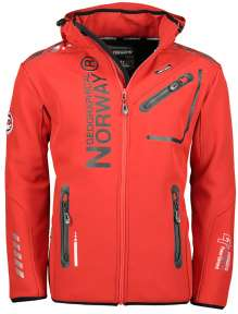 Chaqueta de softshell Geographical Norway Royaute B