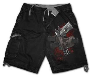 Cargo Shorts Spiral Direct HOLSTER