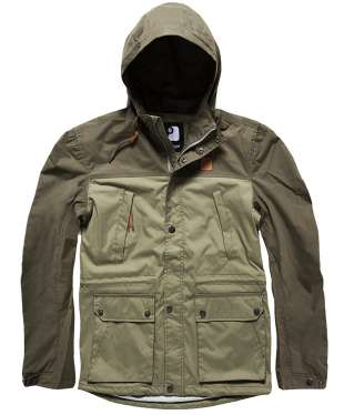 Outdoor jacket Leap