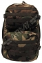 Mochila militar Assault  II - Woodland
