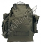 Military Backpack COMBO 40 L - Verde aceituna