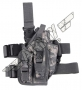 Tactical holster - At-Digital