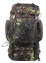 Mochila militar Tactical Backpack 55L - grande - Spots Camo