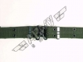 US BDU belt with a buckle - 3 cm - Verde aceituna