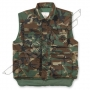 Chaleco militares Ranger - Woodland